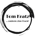 Tom Kratz … zaubern ohne Frack!